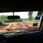 the road to juba